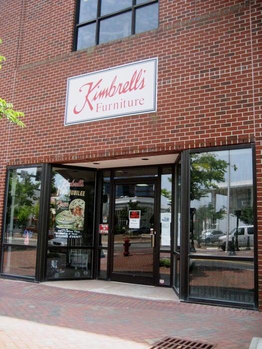 Kimbrell S Furniture Durham