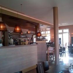 Grissini Restaurant- Café- Weine, Zingst, Mecklenburg-Vorpommern