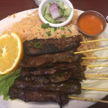 Thai original bbq and restaurant 322 photos thai for Authentic thai cuisine los angeles
