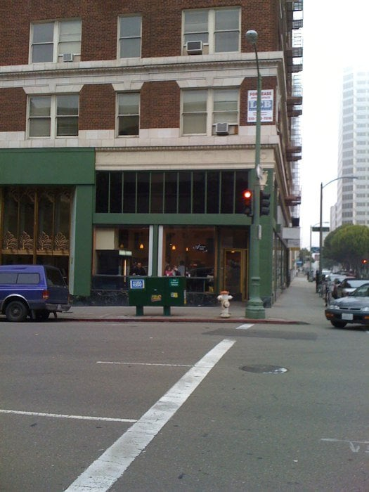 Aroma Cafe Oakland Yelp