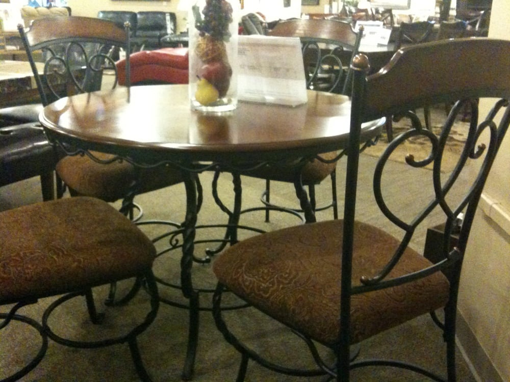 Ashley Furniture Homestore Furniture Stores Fresno Ca Reviews Photos Yelp