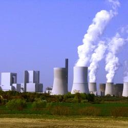 Kraftwerk Nochten