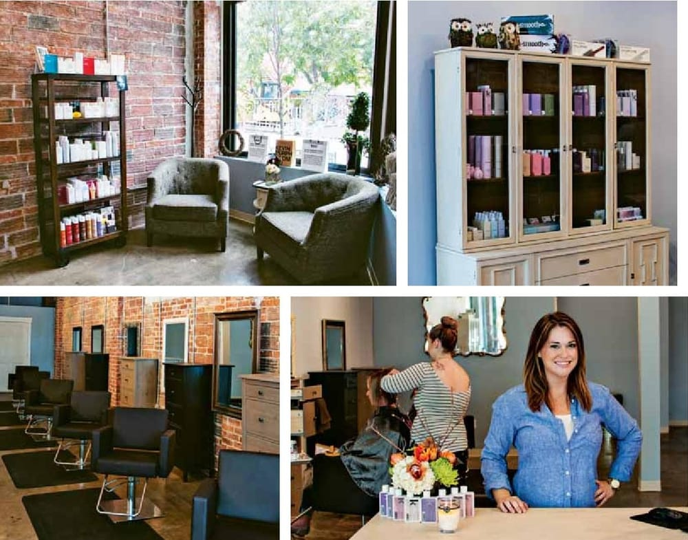 Roots branches salon hair salons greater downtown for 1662 salon east reviews