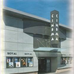 Cinéma Royal - Saint-Max, Meurthe-et-Moselle, France. Cinéma Royal Saint Max