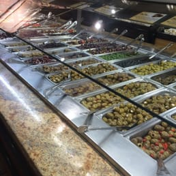 Wegmans pittsford ny united states wegmans olive and for Food bar wegmans pittsford