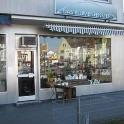 Das Blumenfenster S Schemczyk, Köln, Nordrhein-Westfalen