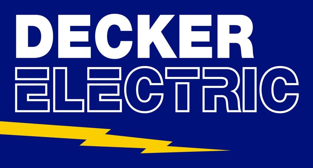 decker electric - electricians - wichita  ks - photos