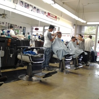 Alpha Barber Shop - Barbers - Sunnyvale, CA, United States - Reviews ...