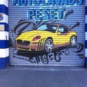 Auto Centro Peset S.L., Valencia, Spain