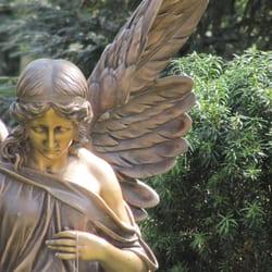 Ostfriedhof, Dortmund, Nordrhein-Westfalen