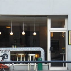Cafe K Ef Bf Bdln Aachener Str
