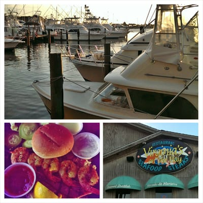 Virginia S On The Bay Port Aransas Tx Yelp