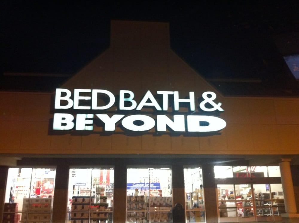 Bed Bath Beyond Watchung Nj
