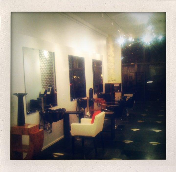 Hair Salon Los Angeles: Paul Jean Hair Salon