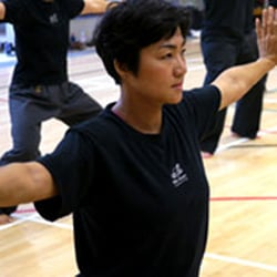 Tai Chi Notting Hill Beginners Classes, London