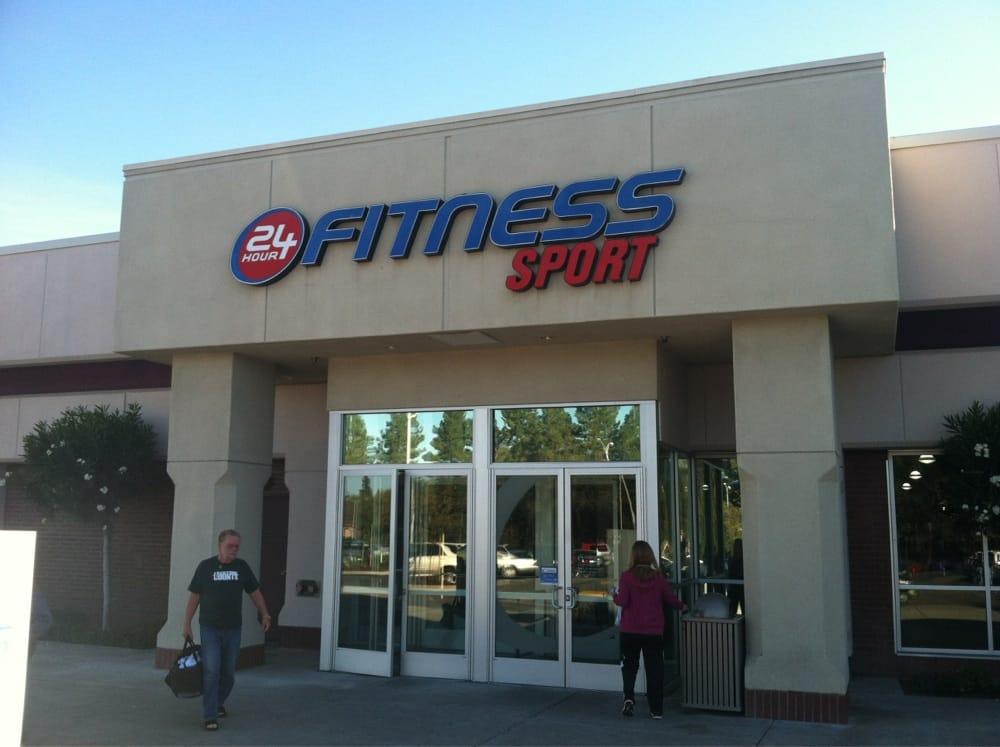 24 hour fitness fitnessstudio concord ca vereinigte for Elite motors concord ca