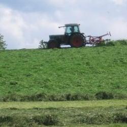 Akitver Bauernhof