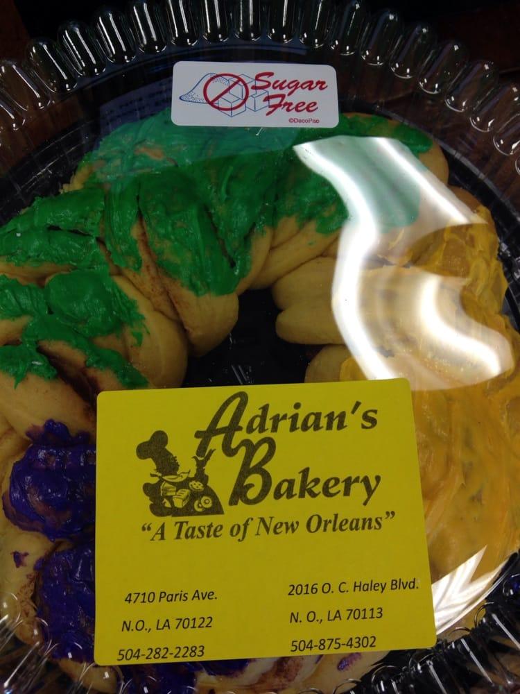 Baker (LA) United States  city photos : Bakery Bakeries Filmore New Orleans, LA, United States ...