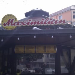 Maximilian, Berlin