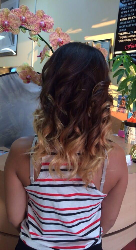 Salon That Rebond Hair In San Diego Ca Ciao Bella Hair