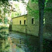 Wasserschloss Werdringen, Hagen, Nordrhein-Westfalen