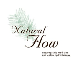 Natural Flow logo