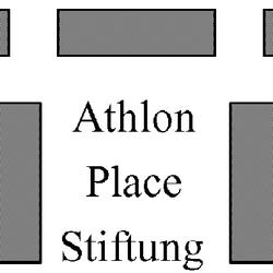 Athlon Place Stiftung, Frankfurt, Hessen