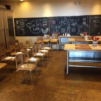 Sur la table 27 photos 96 reviews kitchen bath 6333 w 3rd st fairfax los angeles ca - Kitchen design classes ...