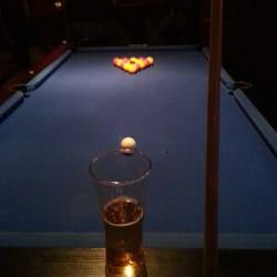 8 pool ?