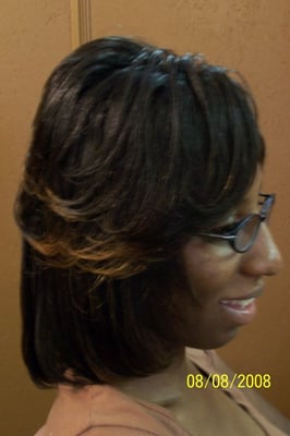 Divine hair designs hair salons birmingham al for K divine hair salon