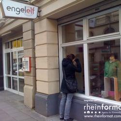Engelelf, Köln, Nordrhein-Westfalen