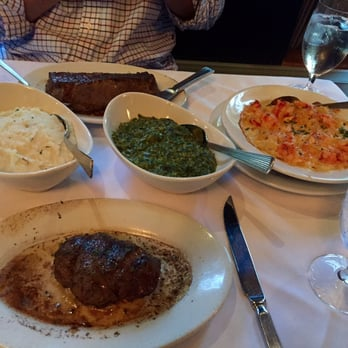 Ruth S Chris Steak House 275 Photos 250 Reviews Steakhouses 600 Old Country Rd Garden