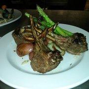 Picanha Brazilian Steakhouse - Lamb chops - Eau Claire, WI, Vereinigte Staaten