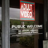 Adult Video Warehouse Pompano 89