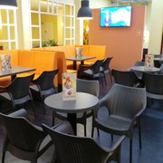 Eis-Café Calchera, Trier, Rheinland-Pfalz