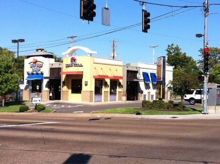 Bells (TN) United States  City new picture : Taco Bell Memphis, TN, United States