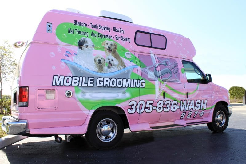 Happy Dog Mobile Grooming
