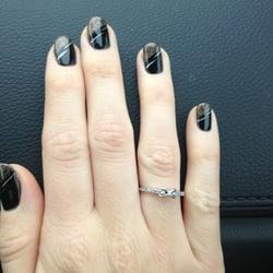 1st Nails - Gel manicure! Love it. - Austin, TX, United States