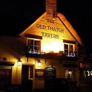 Old Thatch Tavern, Stratford Upon Avon, Warwickshire