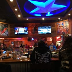 Texas roadhouse 10 photos steakhouses 4601 e main st for Elite food bar 325 east 48th street