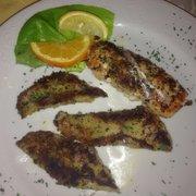 Lachs und Pangasius vom Grill (mit…