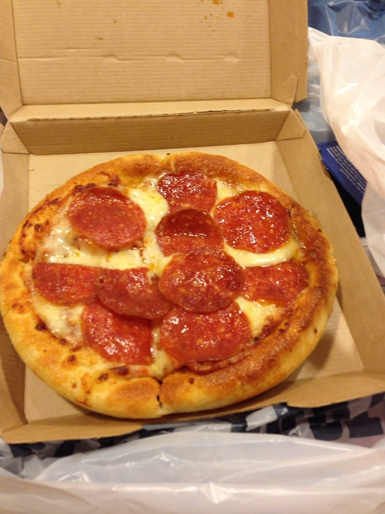 pizza hut 7 essay