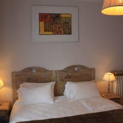 Hotel Villa cap d'Ail, La Baule, Loire-Atlantique, France