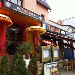 Restaurant Anmol, Berlin