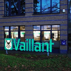 Vaillant Deutschland GmbH & Co. KG Kundenforum Köln, Frechen, Nordrhein-Westfalen, Germany