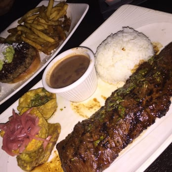Blend on the water long island city ny united states for American cuisine long island