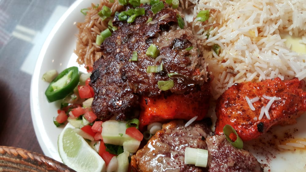 Triple kabob yelp for Afghan cuisine regina