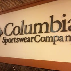 Columbia Sportswear Outlet - Outlet Stores - Lincoln City, OR