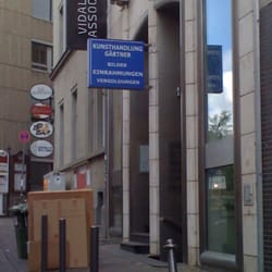 Vidal Sassoon, Frankfurt, Hessen, Germany