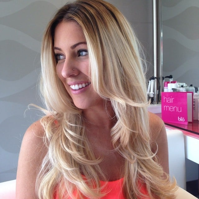 Blo blow dry bar blow dry out services charlotte nc for Blo hair salon